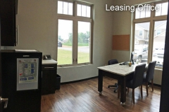 Leasing Office