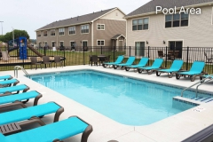 Latitude 44 Swimming Pool